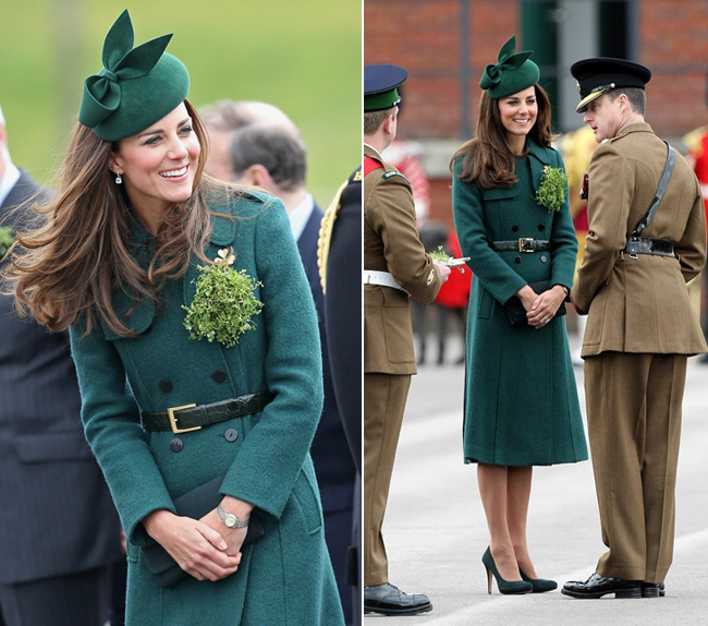 kate-middleton-st-patricks-day-2014
