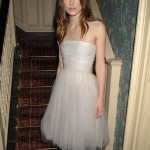 Why Keira Knightley probably won't be wearing her recycled Chanel wedding dress again…