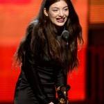 Lorde collaborates with MAC!