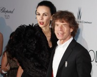 BREAKING NEWS: Fashion Designer & Stylist L'Wren Scott Found Dead