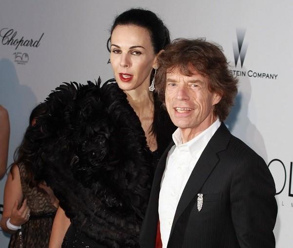 BREAKING NEWS: Fashion Designer & Stylist L'Wren Scott Found Dead
