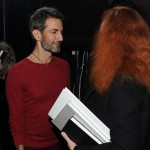 Marc Jacobs, Joseph Altuzarra and Alexander Wang up for biggest CFDA prize