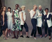 Rita Ora, Annie Lennox and Lulu Kennedy among Marks and Spencer's new Leading Ladies