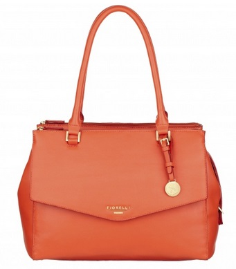 This Month We're Loving Orange!