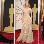 Which of these ladies had the most expensive Oscars look?