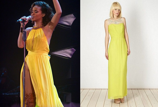 "Do it like Rihanna! Get 3 of our favourite looks from the ""Queen of Pop"""