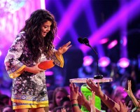 The 27th Annual Nickelodeon Kids' Choice Awards: The best dressed!