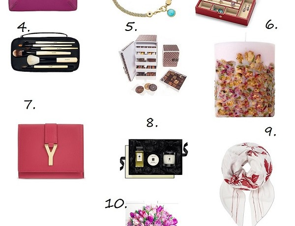 10 great gifts for mum to suit all budgets