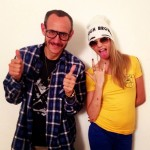 Terry Richardson defends those sexual misconduct allegations