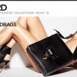 Tom Ford expands his empire with e-commerce site!