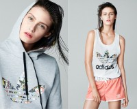 First look: Topshop x Adidas Originals