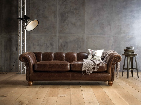 Bring Old Leather Sofa Back To Life