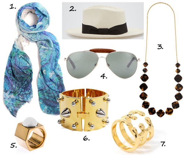 7 Accessories your wardrobe should NOT be missing