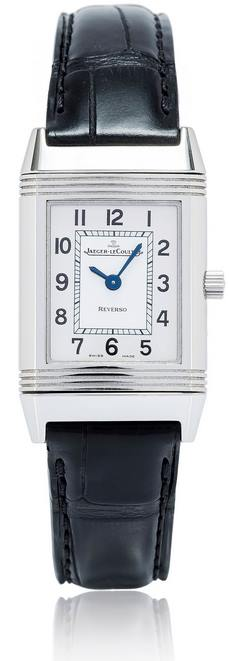 Jaeger-LeCoultre Ladies Reverso Watch Q2608412- full view