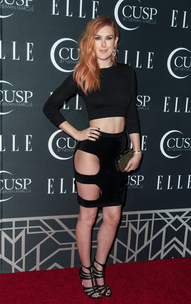 Rumer Willis WDOTW