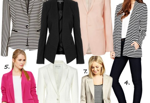 7 blazers perfect for the boardroom (and beyond)