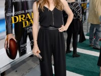 jennifer garner max mara draft day premiere