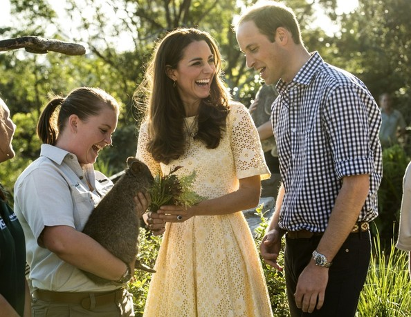 Kate Middleton continues to wow on Australian Tour