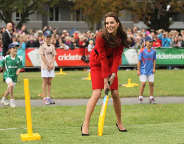 Catch up on Kate Middleton's New Zealand weekend outfits…