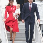 Kate Middleton's debut Australian Tour look is a winner!