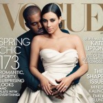 Kim Kardashian's Vogue cover on track to be top-seller!