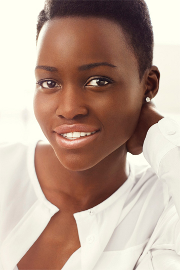 Lupita Nyong'o for Lancôme, Kate Middleton commissions Ralph & Russo, and Beyonce's new 'do!