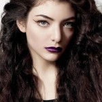 First look at Lorde's MAC collection