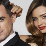 Listen to Miranda Kerr's rendition of Elvis Presley's 'You're the Boss' here!