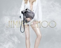 Nicole Kidman is almost unrecognisable in new Jimmy Choo ads