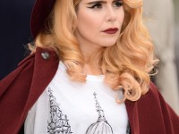 paloma faith next model management