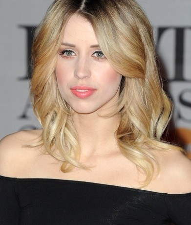 Peaches Geldof dies age 25, celebs pay tribute on Twitter