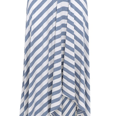 Lunchtime Buy: Phase Eight Sian striped midi skirt