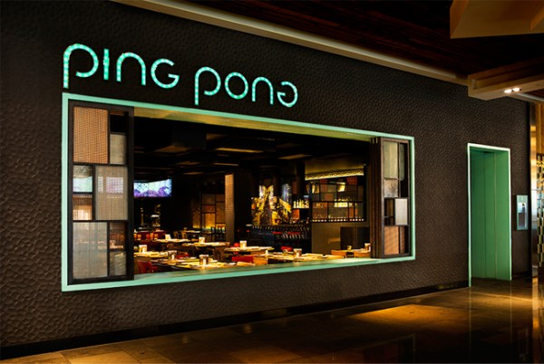 Sampling the new Ping Pong Westfield Stratford menu (and trying our hand at the art of Dim Sum)