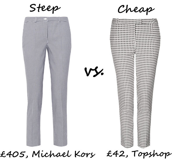 steep-b-cheap-Gingham-pant