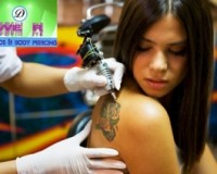 Will having a piercing or tattoo jeopardise your career?