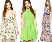Get 25% off hundreds of ASOS summer dresses!