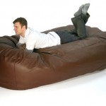 Eight Reasons Why Every Bachelor Pad Needs a Bean Bag