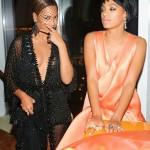 Solange deletes all Beyonce pics from Instagram after alleged Jay Z elevator fight