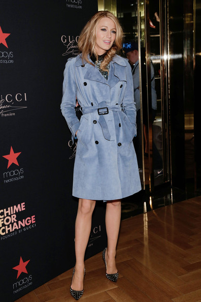 blake lively gucci chime for change