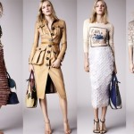 Burberry Prorsum unveils its safari inspired Cruise collection