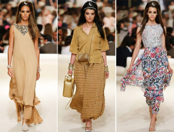 Chanel's Cruise collection hits Dubai – pics and deets here!
