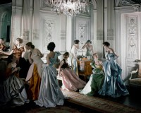 Harvey Weinstein to relaunch Charles James brand