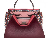 Adele, Cara Delevingne, Gwyneth Paltrow & more redesign Fendi bags for Kids Company