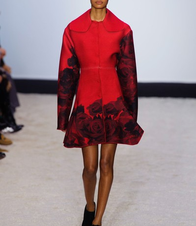 Giambattista Valli launches new line ahead of tenth anniversary celebrations