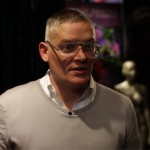 Behind the scenes footage from Giles Deacon's Ann Summers collaboration