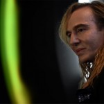 John Galliano named official L'Etoile creative director!