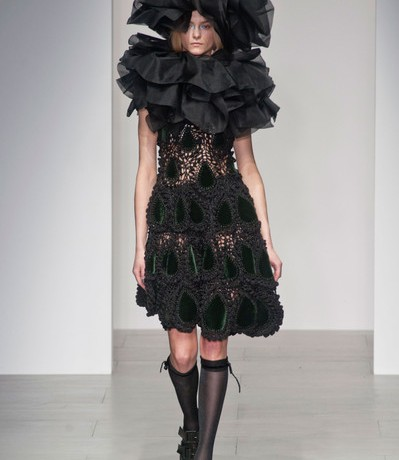 John Rocha retires from London Fashion Week