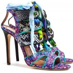 MSGM multi snake sandals: Yay or Nay?