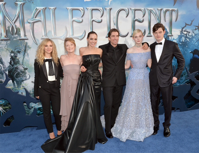 maleficent-world-premiere