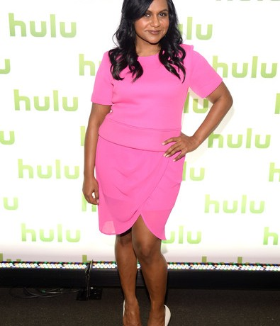 Mindy Kaling is bold, bright and beautiful in Finders Keepers